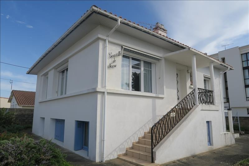 Vente maison / villa Royan 369 500€ - Photo 1