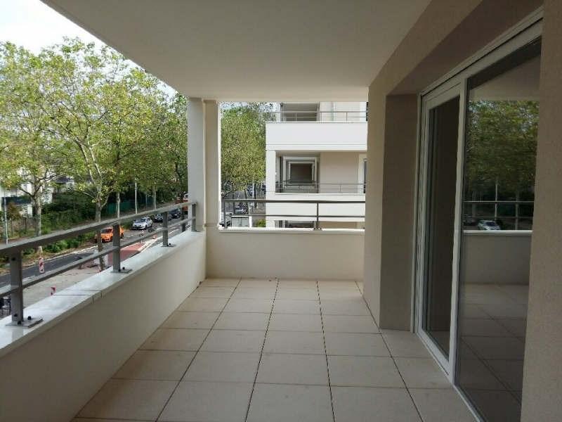 Location appartement Venissieux 740€ CC - Photo 1