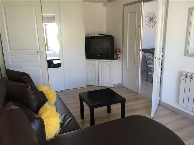 Sale house / villa Jard sur mer 145600€ - Picture 2