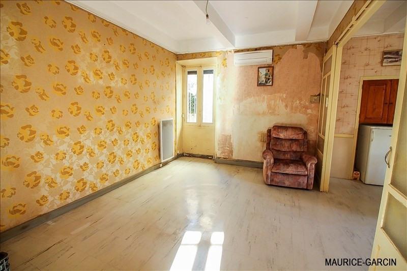 Vente maison / villa Beaumes de venise 140000€ - Photo 2