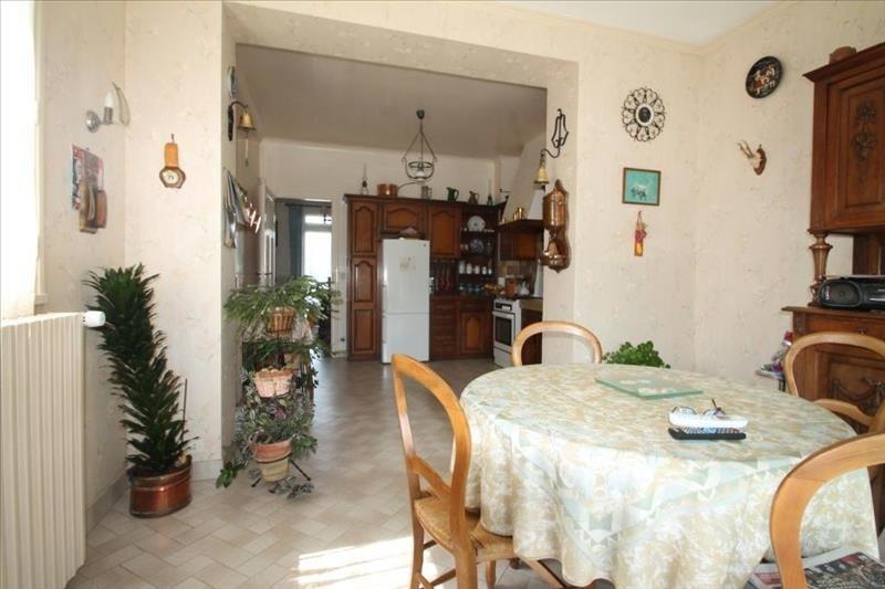 Sale house / villa Bois le roi 345000€ - Picture 5