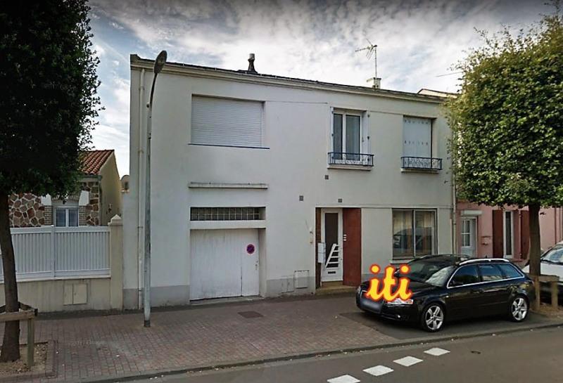 Vente maison / villa Les sables d olonne 367500€ - Photo 2