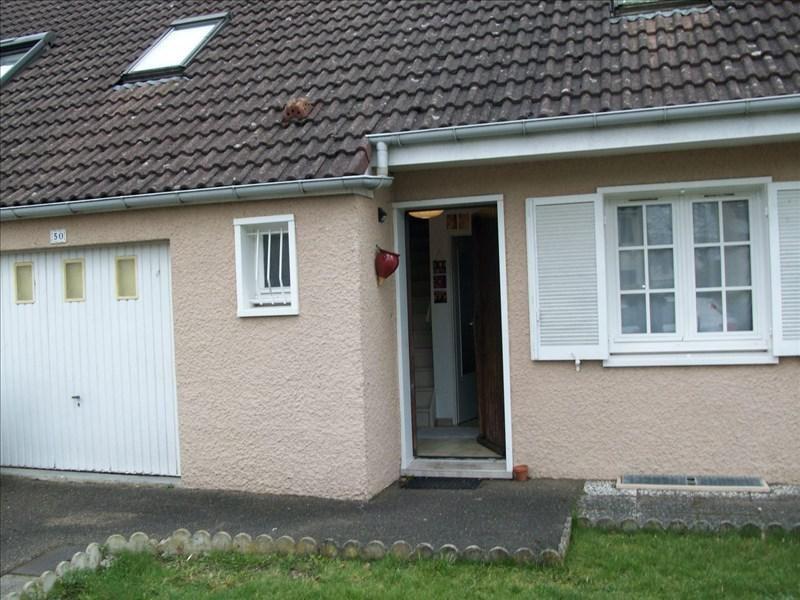 Vente maison / villa Mably 158500€ - Photo 6