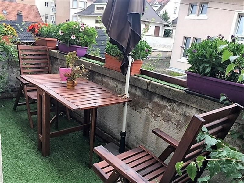 Sale apartment Strasbourg 224 700€ - Picture 4