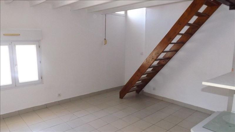 Rental apartment Nanteuil les meaux 575€ CC - Picture 4