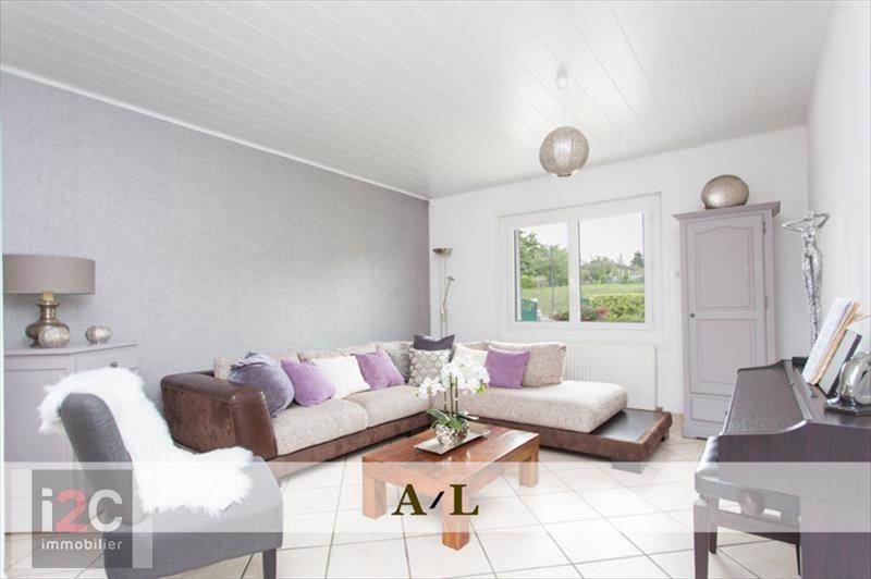 Vente maison / villa Chevry 695000€ - Photo 4