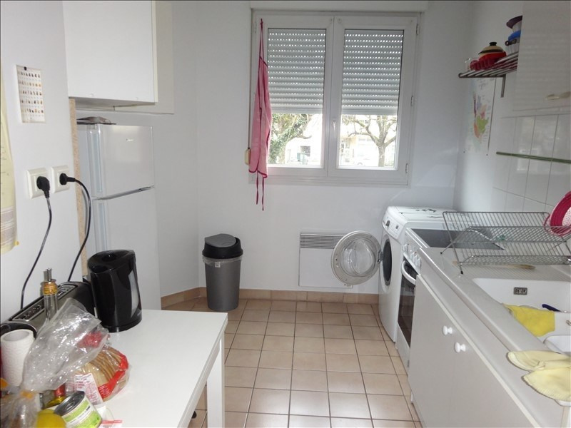 Vente appartement Dijon 119000€ - Photo 3