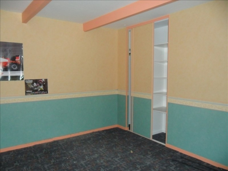 Sale house / villa Aulnay 97200€ - Picture 6