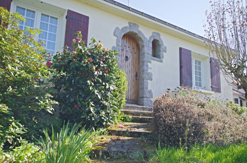 Vente maison / villa Cholet 175900€ - Photo 1