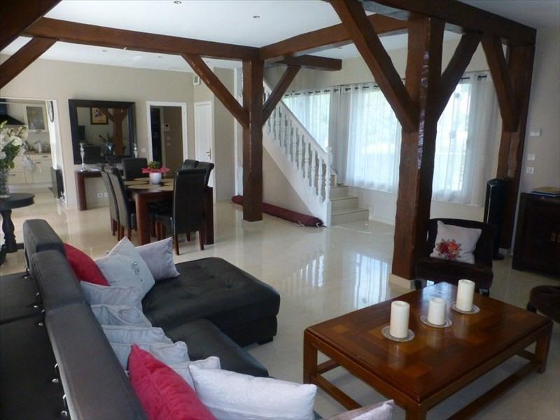 Venta  casa Claye souilly 550000€ - Fotografía 3