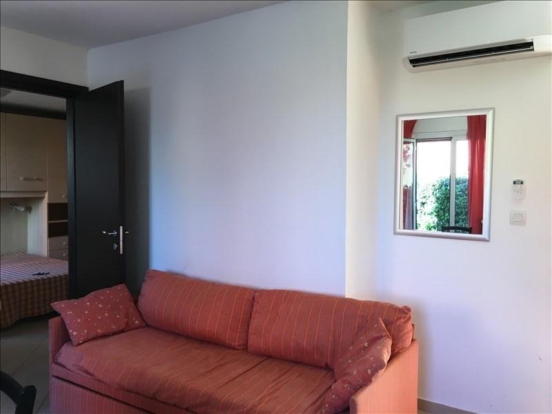 Sale apartment L'île-rousse 128000€ - Picture 4