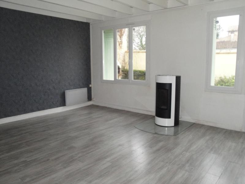 Vente maison / villa Niort 137 500€ - Photo 4
