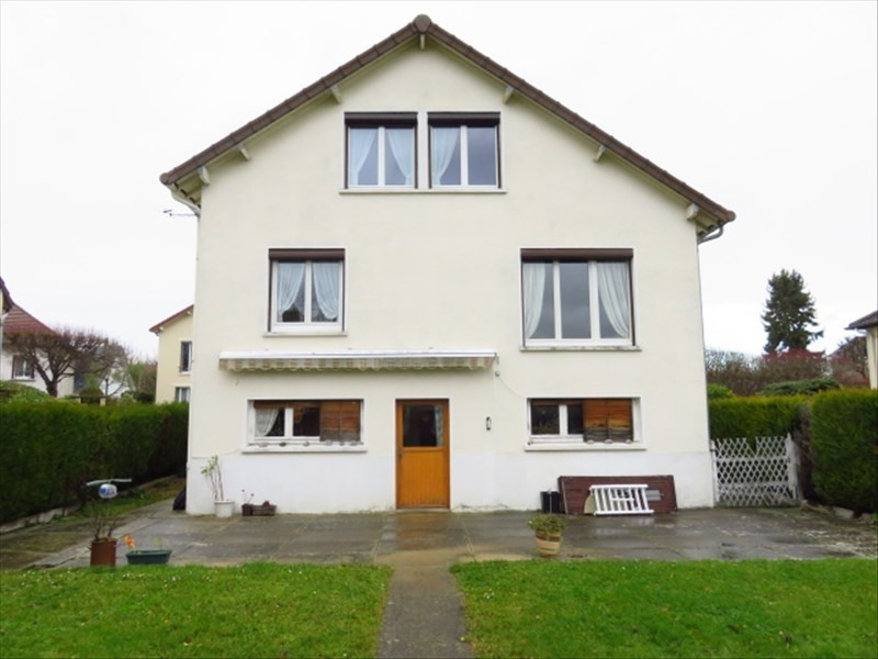 Vente maison / villa Fourqueux 620 000€ - Photo 1