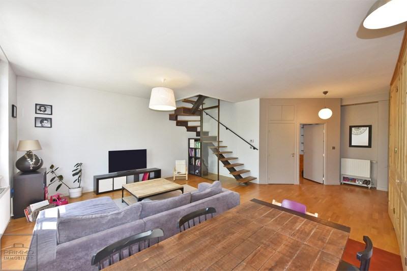 Sale apartment Lyon 6ème 545000€ - Picture 2