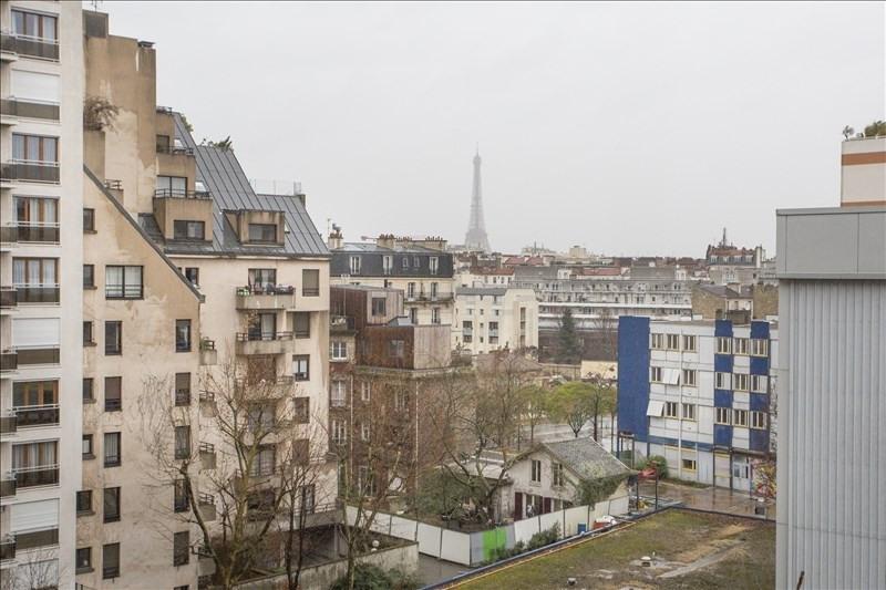 出售 公寓 Paris 15ème 890000€ - 照片 7