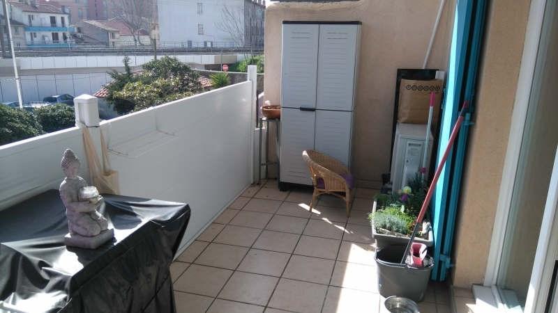 Vente appartement Toulon 157000€ - Photo 1