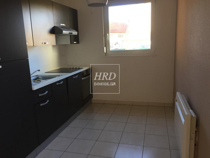 Vente appartement Urmatt 117 700€ - Photo 2