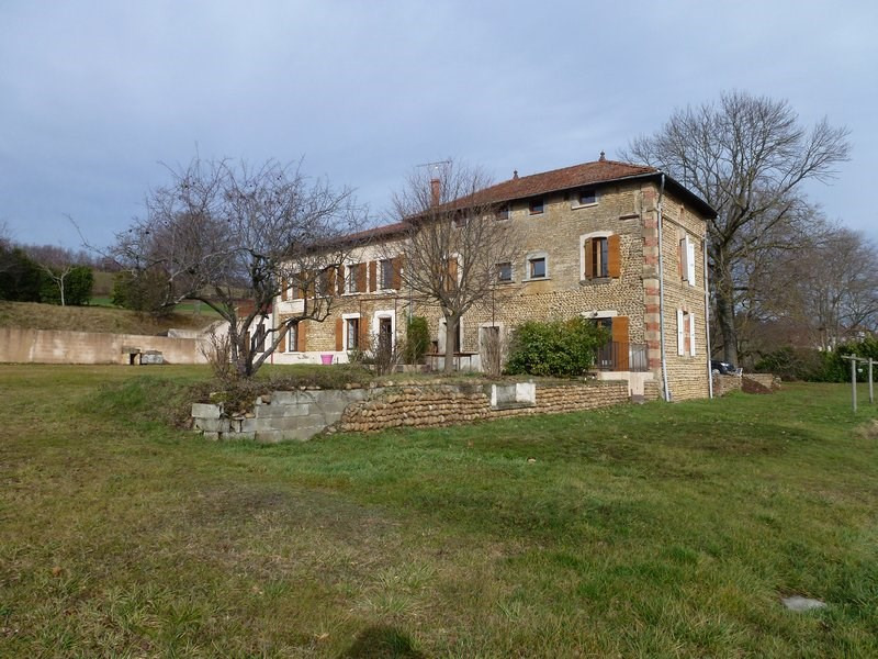 Vente maison / villa Hauterives 432 000€ - Photo 1