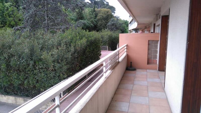 Vente appartement Toulon 130000€ - Photo 1