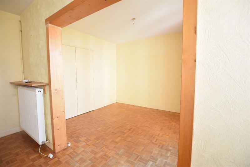 Vente appartement Brest 86300€ - Photo 4