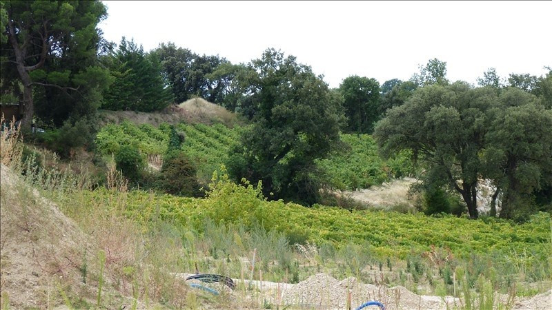 Sale site Vacqueyras 150 000€ - Picture 3