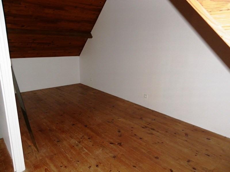 Affitto casa St jean de la riviere 500€ CC - Fotografia 6
