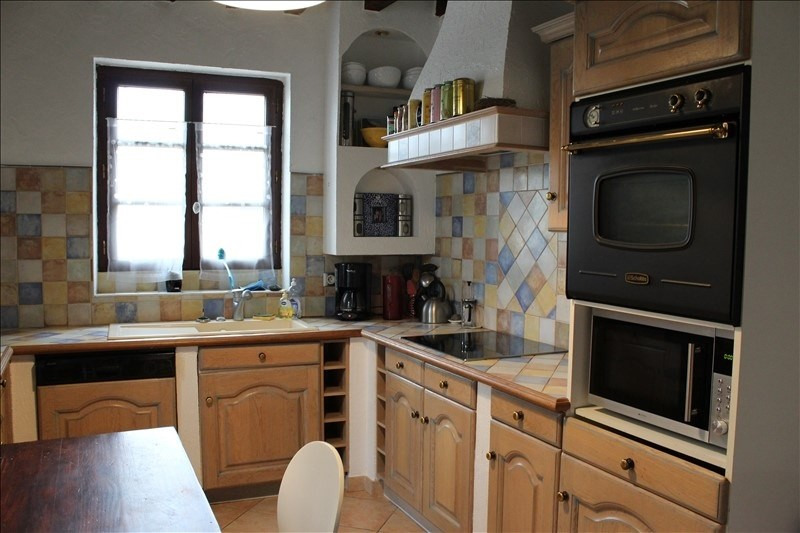 Sale house / villa Moissy cramayel 240000€ - Picture 3