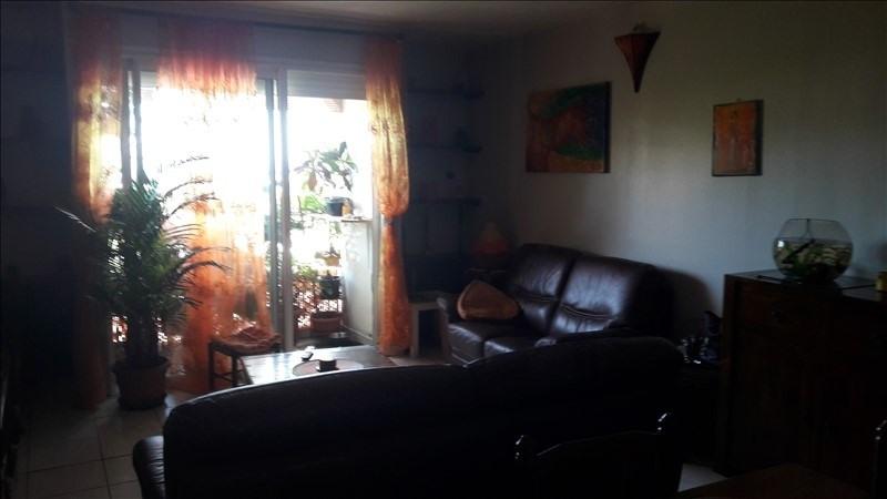 Sale apartment Belle pierre 132000€ - Picture 2