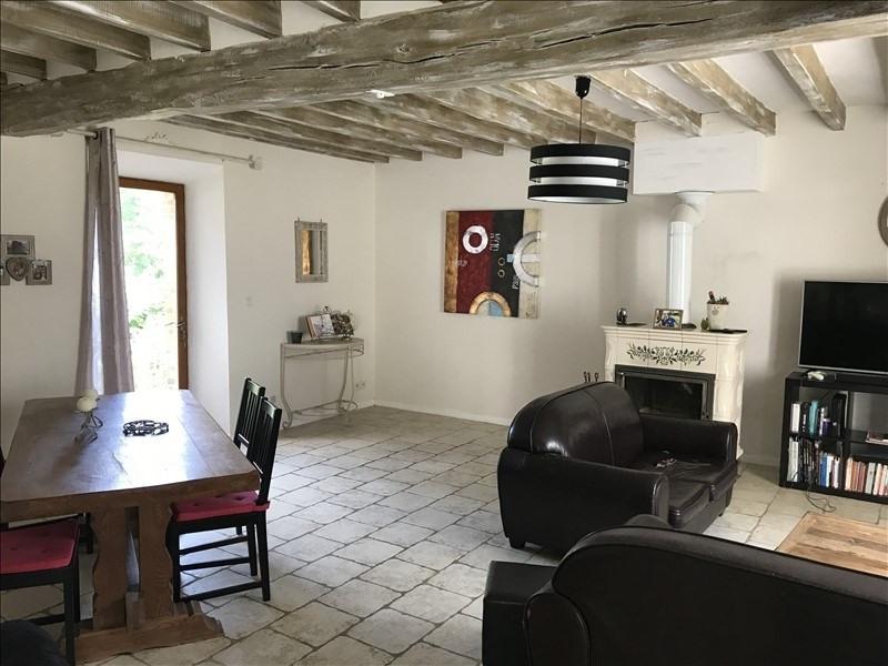 Sale house / villa Sens 217300€ - Picture 2