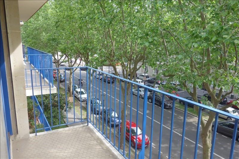Vente appartement Boulogne billancourt 329000€ - Photo 4