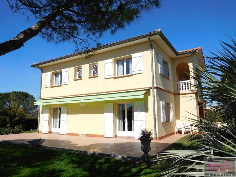 Deluxe sale house / villa Balma 780000€ - Picture 4