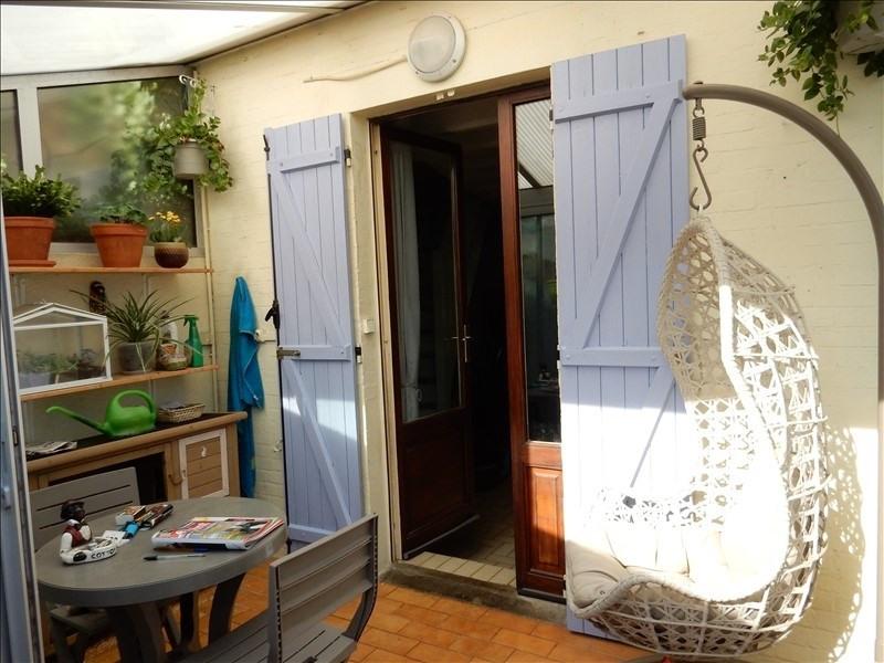 Sale house / villa Isdes 108000€ - Picture 6