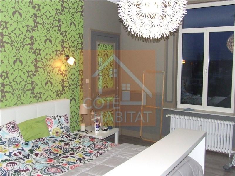 Vente maison / villa Avesnes sur helpe 265000€ - Photo 6