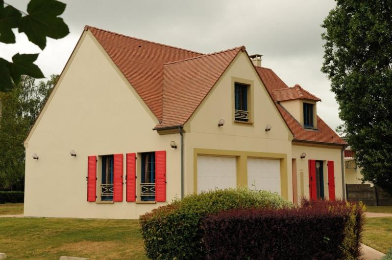 Maison  5 pièces + Terrain 938 m² Montescourt-Lizerolles par MAISONS PIERRE