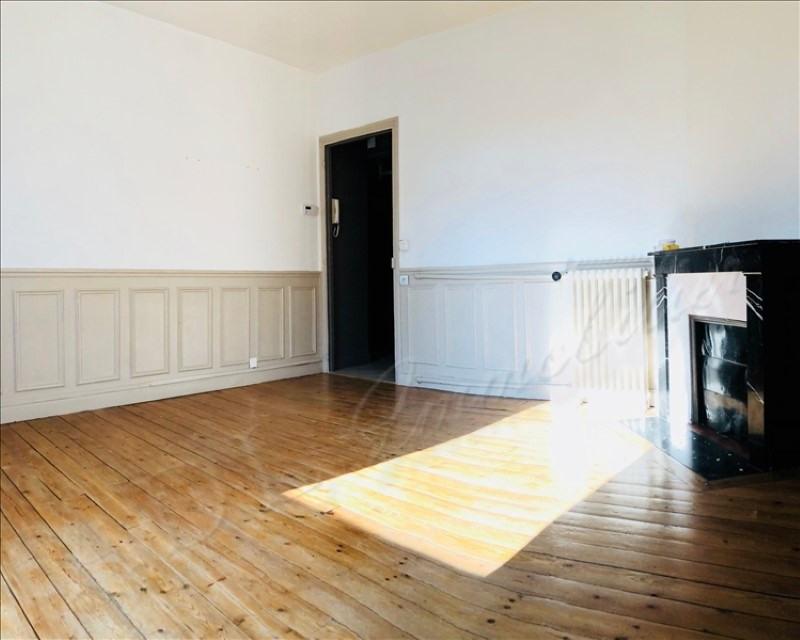 Vente appartement Chantilly 189000€ - Photo 1