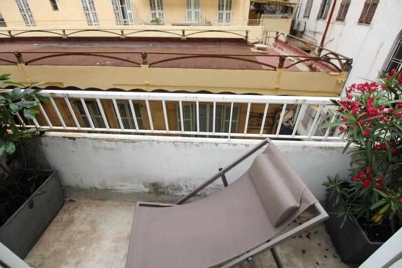 Location appartement Nice 650€ CC - Photo 4