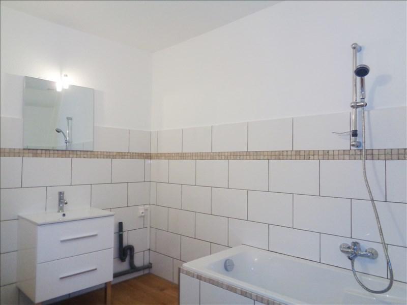 Rental apartment Toulon 620€ CC - Picture 6
