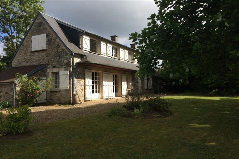 Sale house / villa Villers cotterets 264 000€ - Picture 1