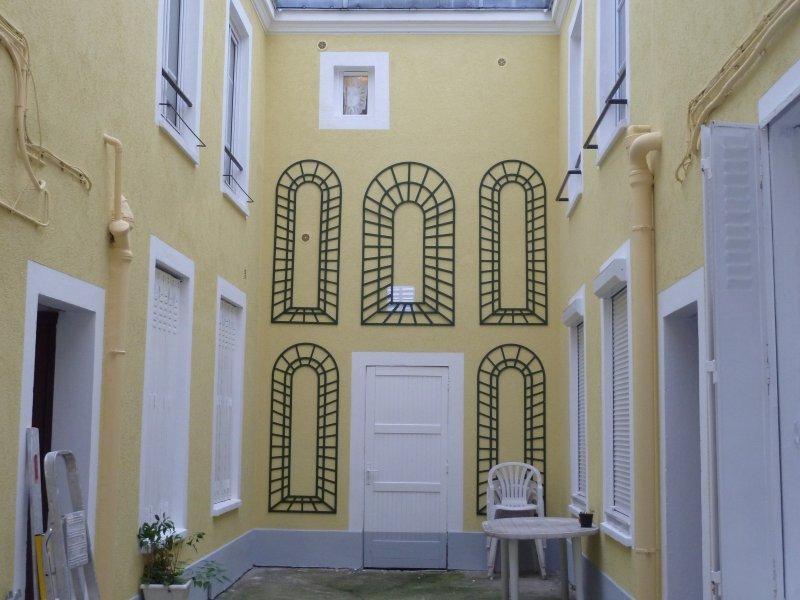 Location appartement Levallois perret 655€ CC - Photo 3