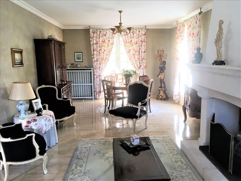 Sale house / villa Soissons 274000€ - Picture 3