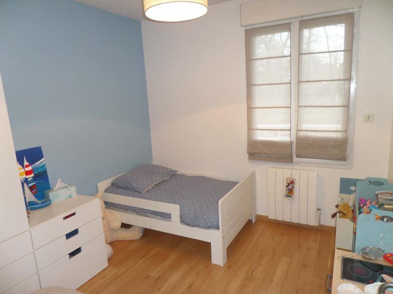 Sale apartment La celle st cloud 330000€ - Picture 6