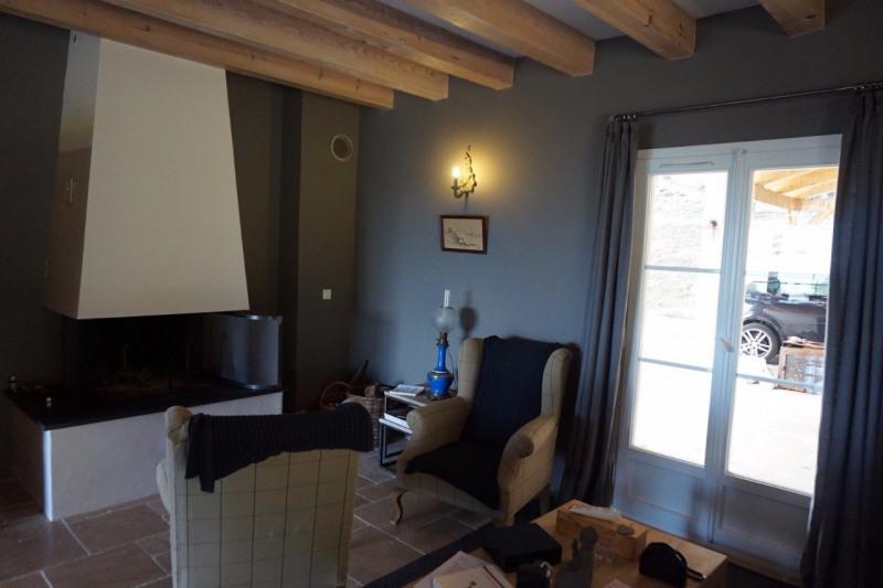 Vente de prestige maison / villa Petreto-bicchisano 550000€ - Photo 7
