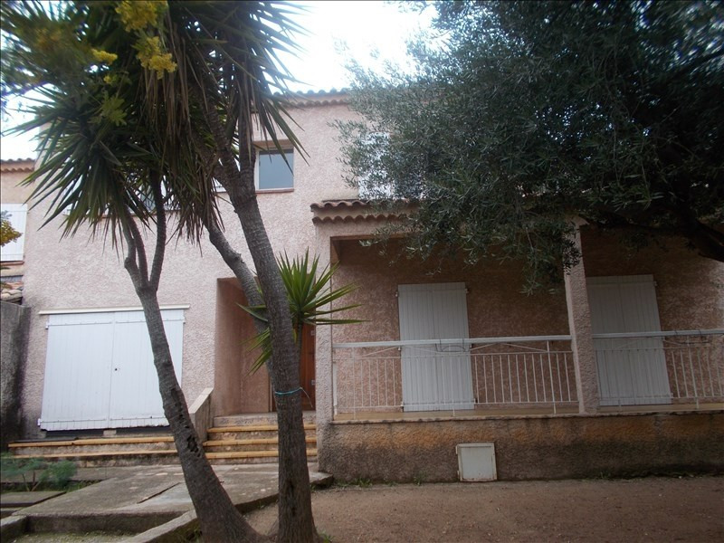 Vente de prestige maison / villa Toulon 375000€ - Photo 2