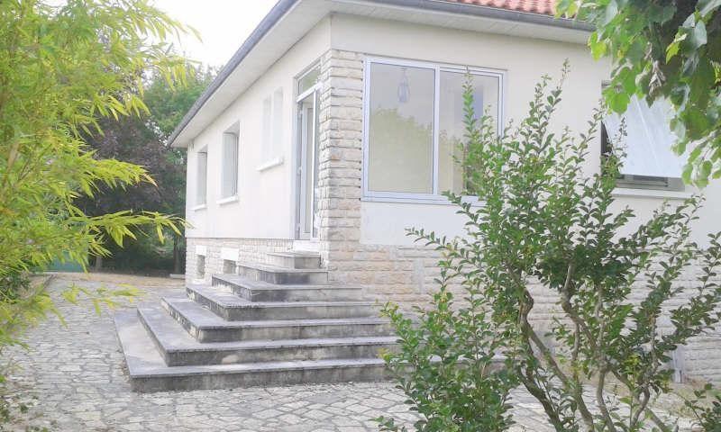 Vente maison / villa Genac 128000€ - Photo 1