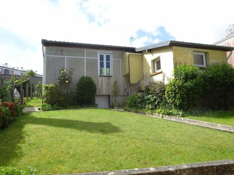 Sale house / villa Brest 169900€ - Picture 3