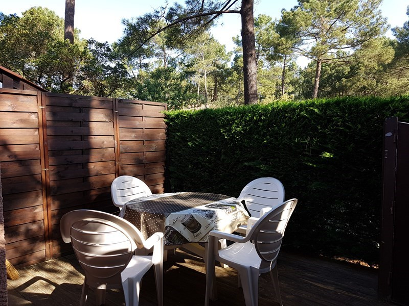 Location vacances maison / villa Lacanau ocean 299€ - Photo 3