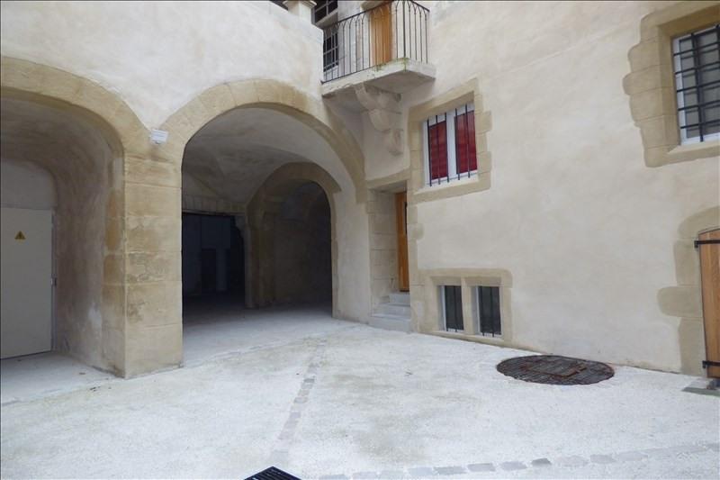 Sale loft/workshop/open plan Romans sur isere 75000€ - Picture 1