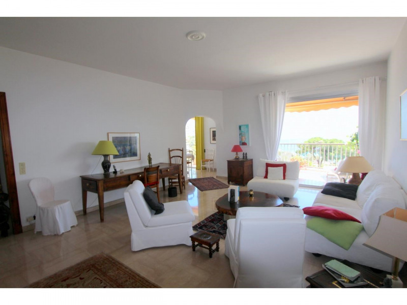 Deluxe sale apartment Nice 890000€ - Picture 3