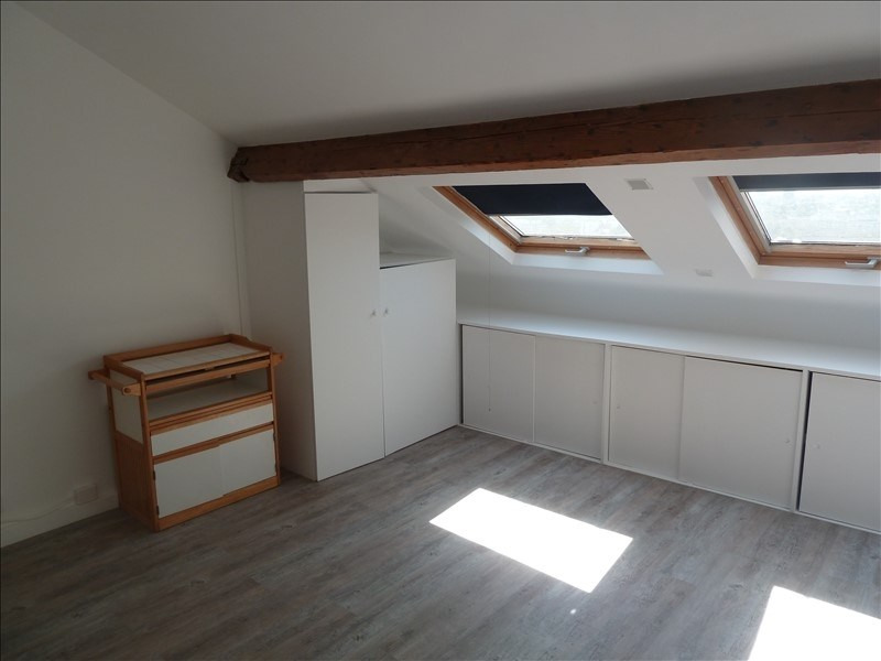 Rental apartment Courbevoie 530€ CC - Picture 3