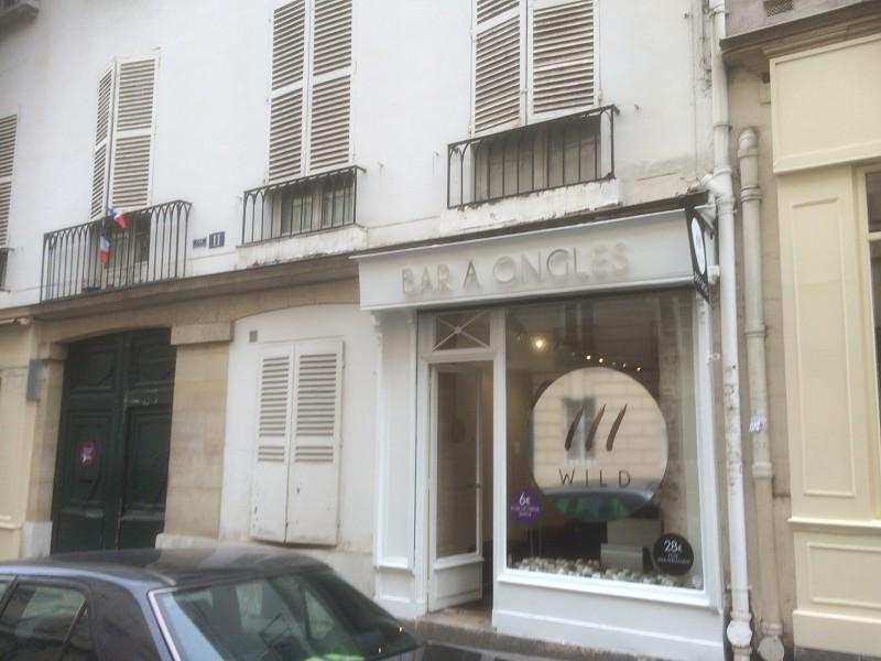 Fonds de commerce Bien-être-Beauté Paris 6ème 0